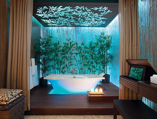 SourceThe  Bath  of Design   Beautifully Designed and Luxurious Baths  . Luxurious Baths. Home Design Ideas