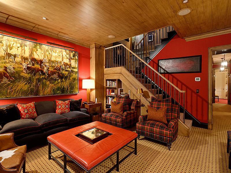 Linda Bedell Interior Design