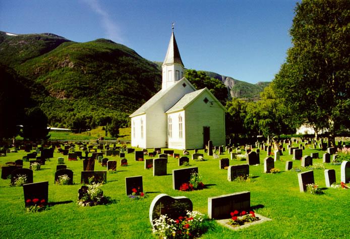 【ooc】ѕcrew нeαveɴ, нello eαrтн【sᴇᴍɪ】【1x1】 Tonjum_church_graveyard_tif