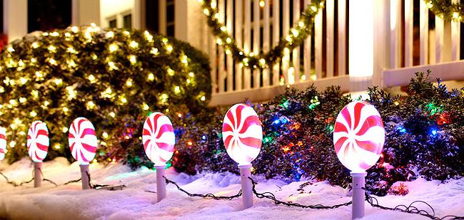 Make your home Sparkle this Christmas – Christmas Lights ...
