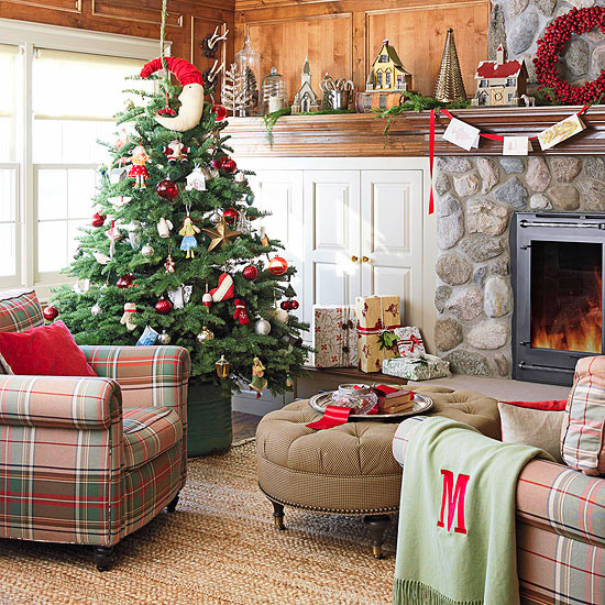 homedit1christmas-living-rooms