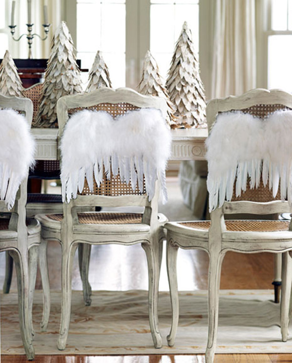 merlesdressChristmas-Snow-Dining-Room-Ideas