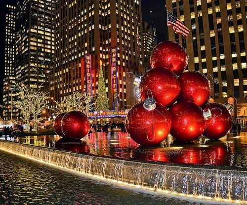 onedreamtravelchristmas-in-new-york