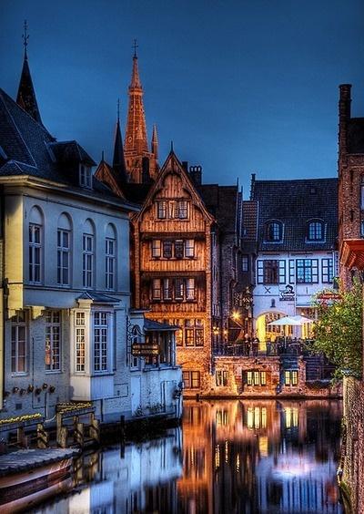 Burges, Belgium