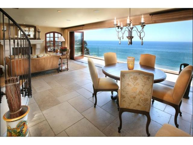 Crashing Waves Panoramic Views Luxury In Laguna Beach