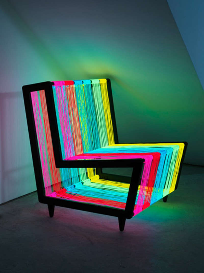The Most Unusual Chair