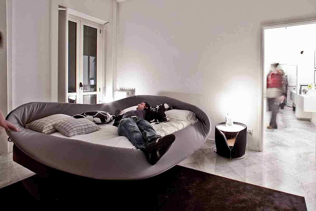 Unusual Beds Going To Sleep Has Never Been So Strange  Unusual Beds  Trying .